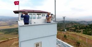 Ramazanları Kulede Geçiyor