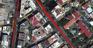 Trabzon ve Azerbaycan Caddesi Kapatılıyor