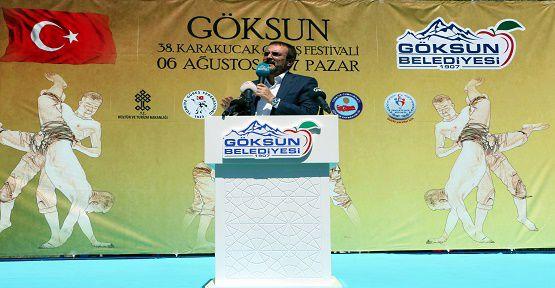 Ünal, Er Meydanında Kılıçdaroğlu'na Yüklendi