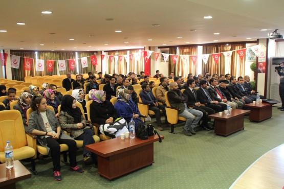 BBP Dulkadiroğlu İlçe Başkanı Seçildi