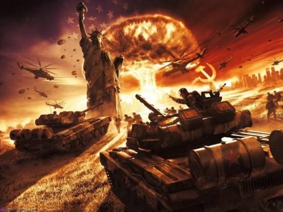 3.Dünya savaşı nasıl çıkacak?