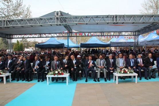 KAMİF KAFUM'da Açıldı