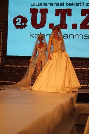 World's Textile City; Kahramanmaraş Defilesi