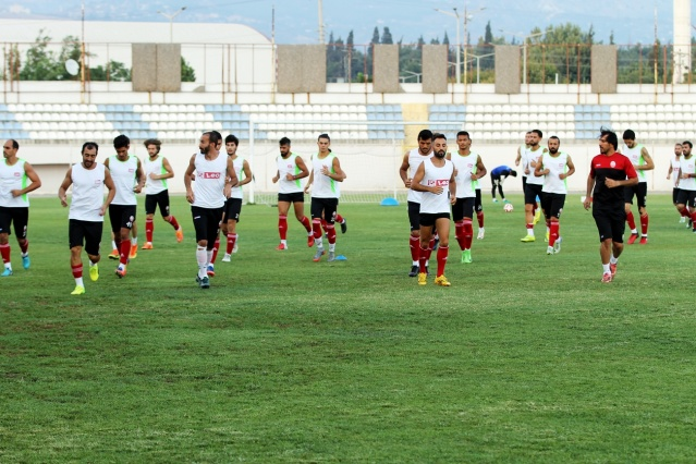 Kahramanmaraşspor'da Tatil Başladı