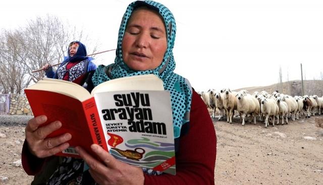 İlkokul Mezunu Entelektüel Çoban