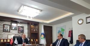 Prof. Dr. Mehmet Şahin'in Seçim Çalımaları