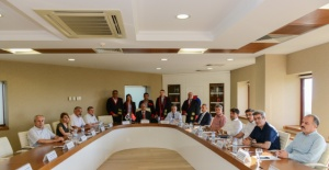 KSÜ'de Unvanı Yükselen Akademisyenler