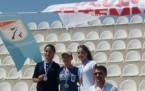 Şampiyonada Kahramanmaraşlı Atıcılar Geçti