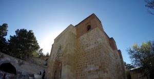 Eshab-ı Kehf 1 Milyon Turist Bekliyor