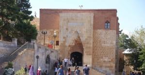 Eshab-ı Kehf'te Kurban Bayramı