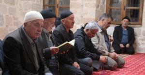 Eshab-ı Kehf'te Ramazan Yoğunluğu