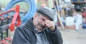 Depremin Gözyaşları