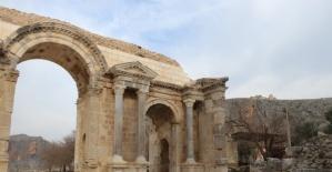 Romalıların Zafer Anıtı