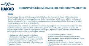 Covid-19 Psikososyal Destek Rehberi