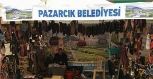 Pazarcık Belediyesi Afyon'da