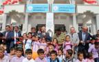 2015-2016 Eğitim Öğretim Yılı Açılışı