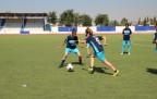 Maraşgücü Yıldız Kızlar Futbol Takımı