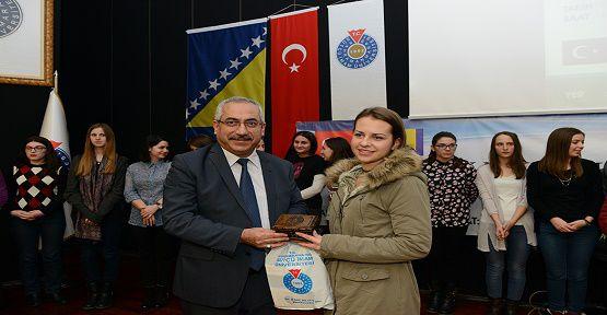 2016 Bosna Kardeşlik Yılı