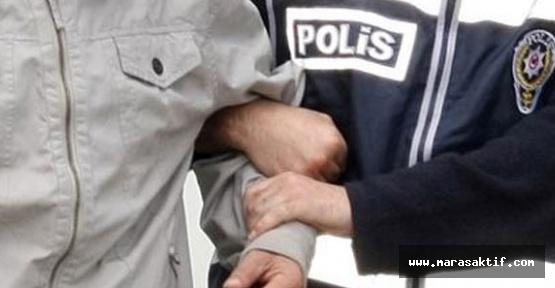 20 Hırsız Yakalandı 12'si Tutuklandı