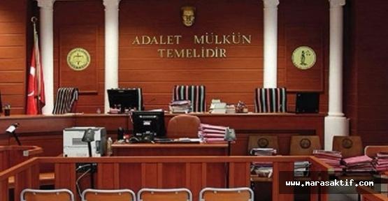 Kahramanmaraş'ta FETÖ Sanıkları Yargılanıyor