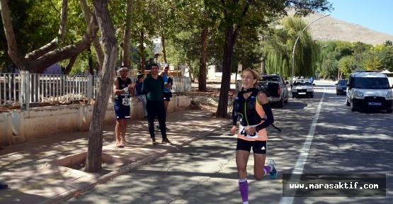 Ultra Maraton Sona Erdi