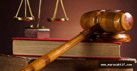 Astsubay 4 Yıl Hapis Cezası Aldı