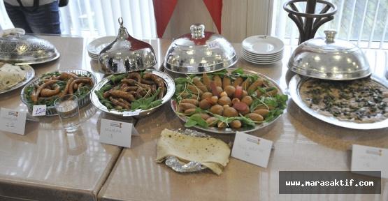Yöresel Yemekler İstanbul'da Sergilenecek