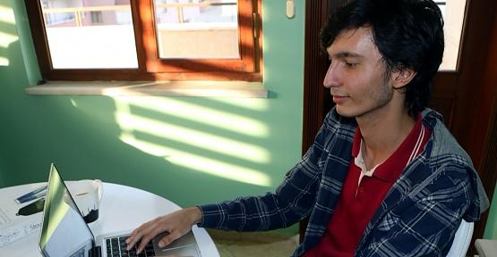Kahramanmaraşlı Genç Apple'ın Açığını Buldu