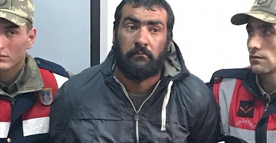 Anne ve Babasını Öldüren Kişi Tutuklandı