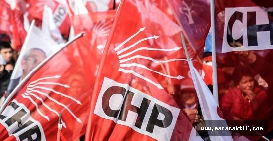 CHP İl Kongresinde Gerginlik