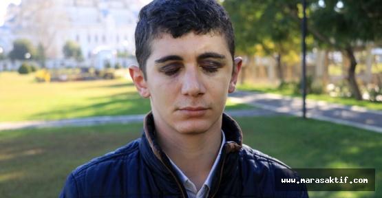 Engelli Genci Dövenler Tutuklandı