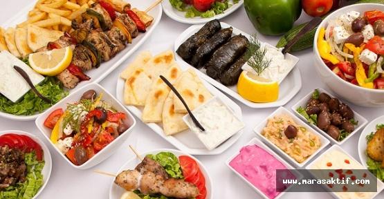 Ramazan'da Yeterli ve Dengeli Beslenme