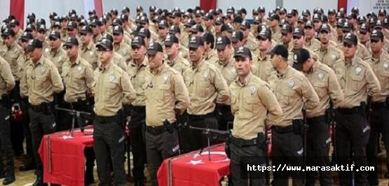 Kahramanmaraş'a 170 Bekçi Alınacak
