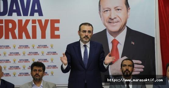 'Kılıçdaroğlu'nun Kafası Koltuk Derdinde'