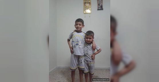 Sel Felaketinde Yaşamını Yitiren Çocuklar