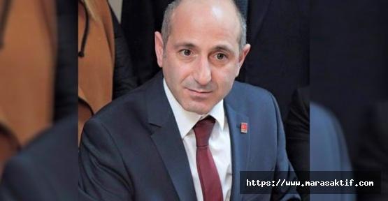Kahramanmaraş'ın Stat Hayali Meclis'te
