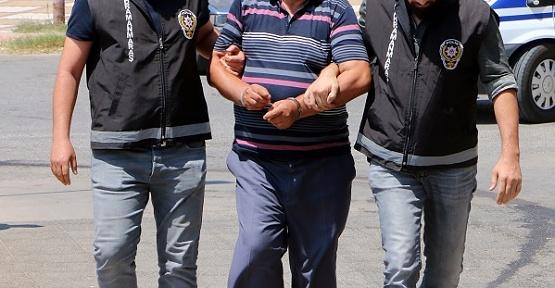 Kahramanmaraş'ta Borç Cinayeti
