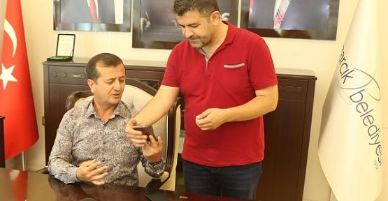 Kahramanmaraş'ta İlk Boykot Bozdağ'dan