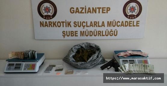 Torbacı 7 Kişi Tutuklandı