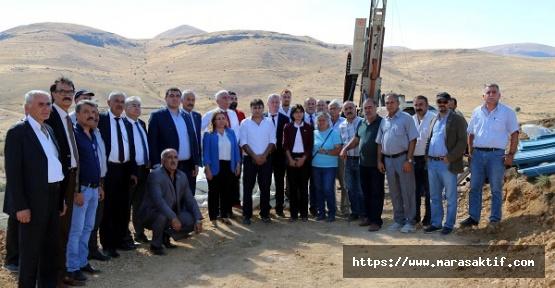 CHP'li Vekiller Sondaja Tepki Gösterdi