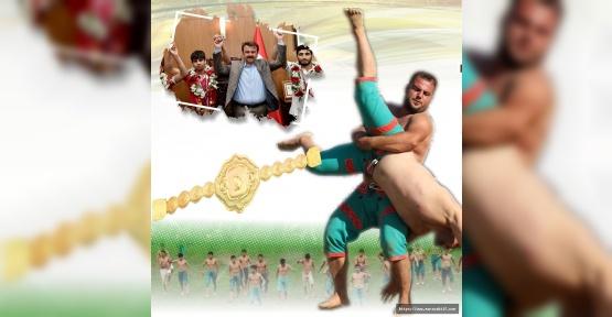 Erkoç Kahramanmaraşlıları Davet Etti