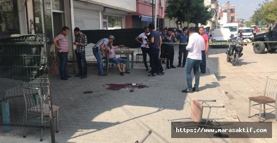 Gruplar Çatıştı 2 Ölü 2 Yaralı