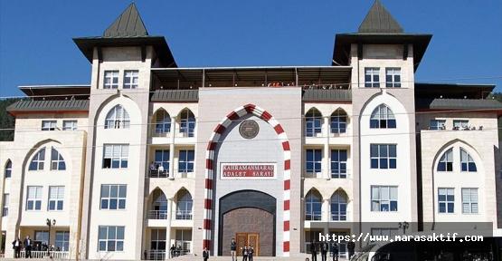 Kahramanmaraş'ta FETÖ Davasında Hapis
