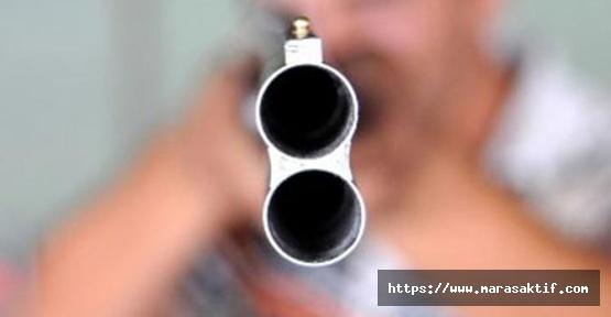 Kahramanmaraş'ta Korkutma Şakası Öldürdü
