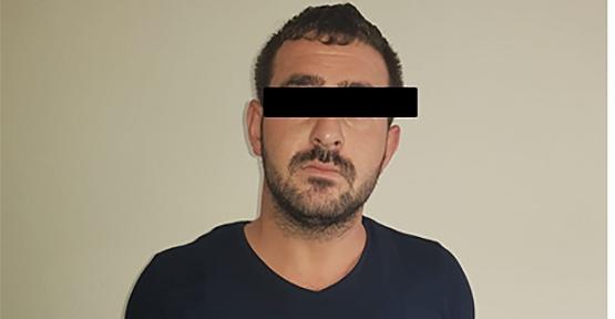 Polisim Diyen Dolandırıcı Yakalandı