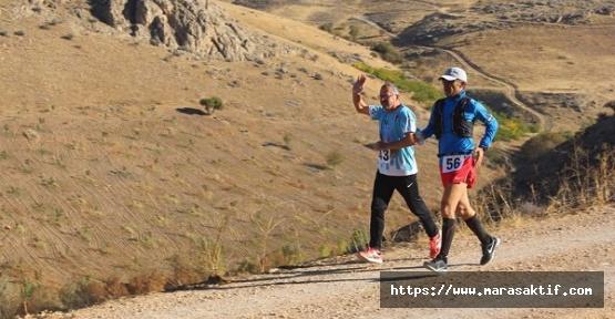 Elbistan-Afşin-Ekinözü Ultra Maratonu
