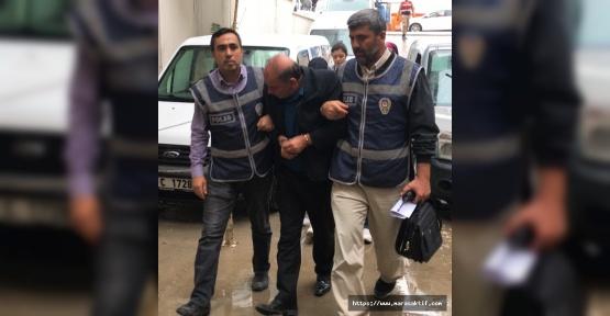 Patron Fuhuştan Tutuklandı