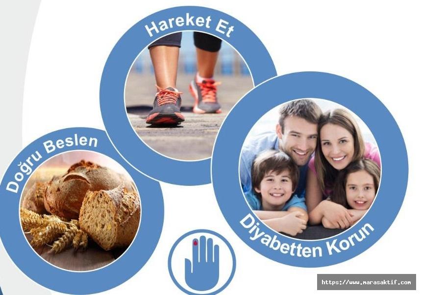 Diyabet Etkinliği Düzenlenecek