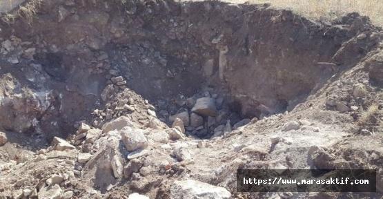 Kaçak Kazıcılar Yakalandı
