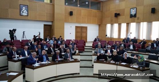 Pınarbaşı'ndaki Taşınmazlar Satışa Çıkıyor